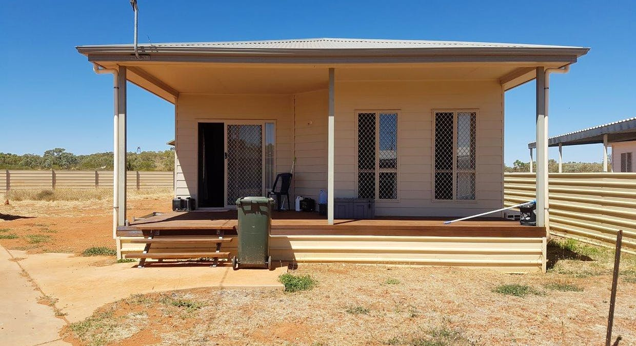 6 Zigenbine Court, Tennant Creek, NT, 0860 - Image 1