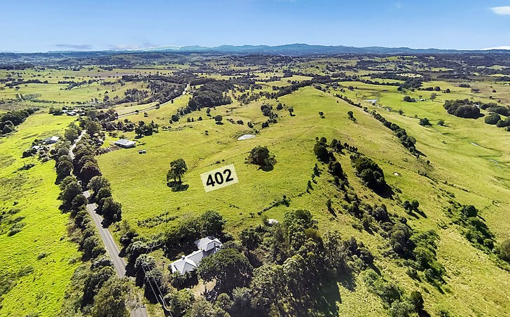 Lot 402 Spurfield Road, Cameron Park, Mcleans Ridges, NSW, 2480 - Image 1