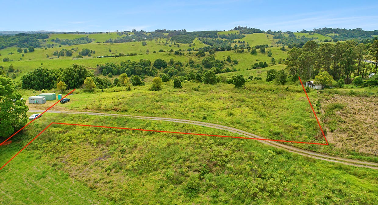 Lot 403 Spurfield Road Mcleans Ridges Nsw 2480 For