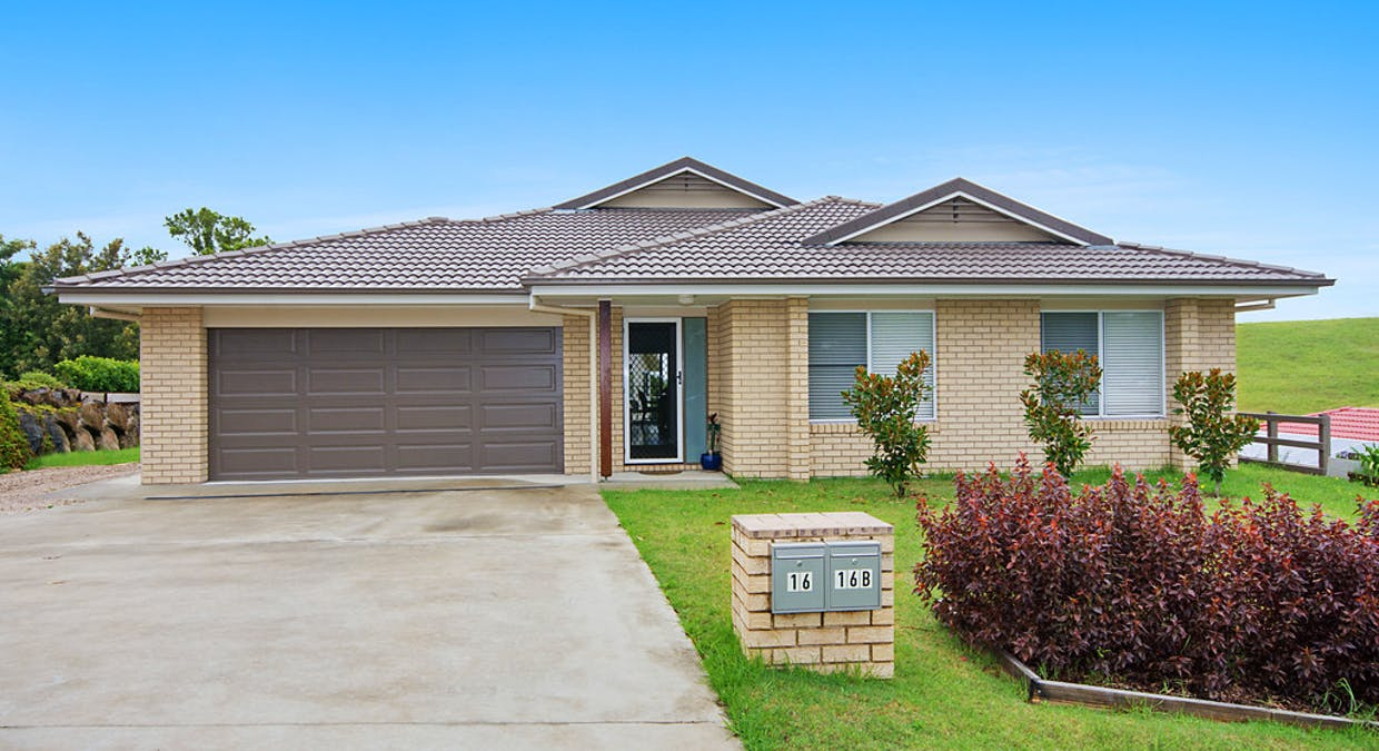 16 Spring Creek Place, Wollongbar, NSW, 2477 - Image 2