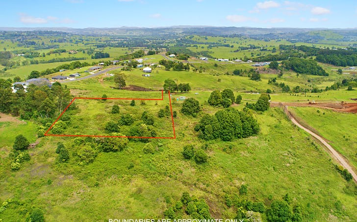 Lot 403 Spurfield Road, Mcleans Ridges, NSW, 2480 - Image 1