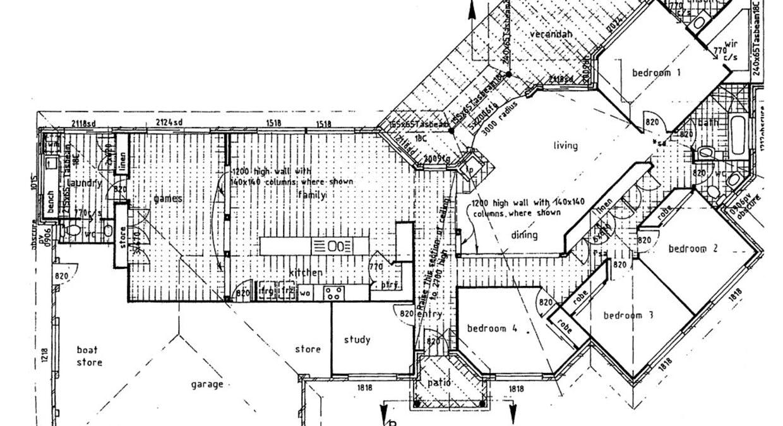 20 Eden Valley Drive, Alstonville, NSW, 2477 - Floorplan 1