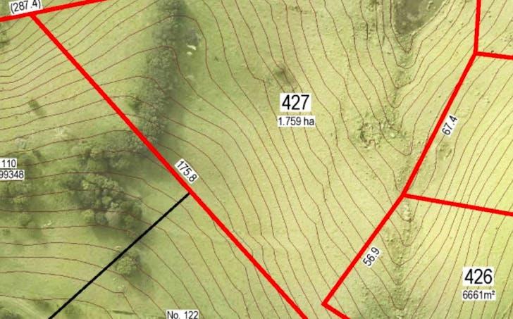 Lot 427 Cameron Park, Mcleans Ridges, NSW, 2480 - Image 1