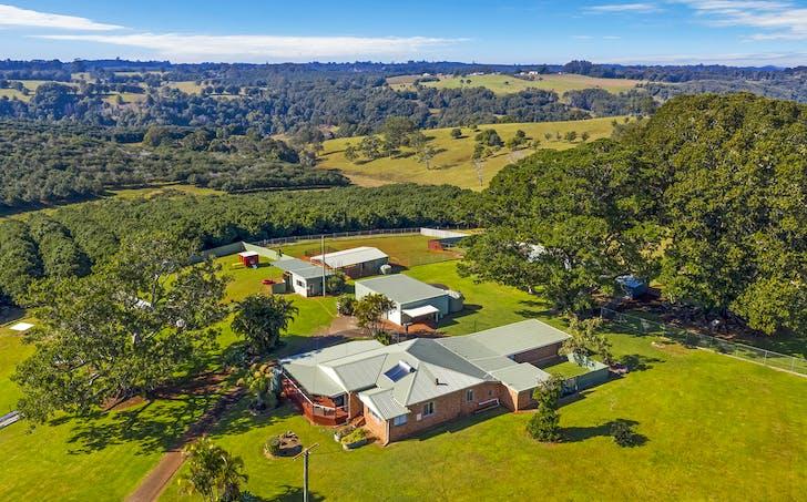 30 Mollys Grass Road, Tregeagle, NSW, 2480 - Image 1