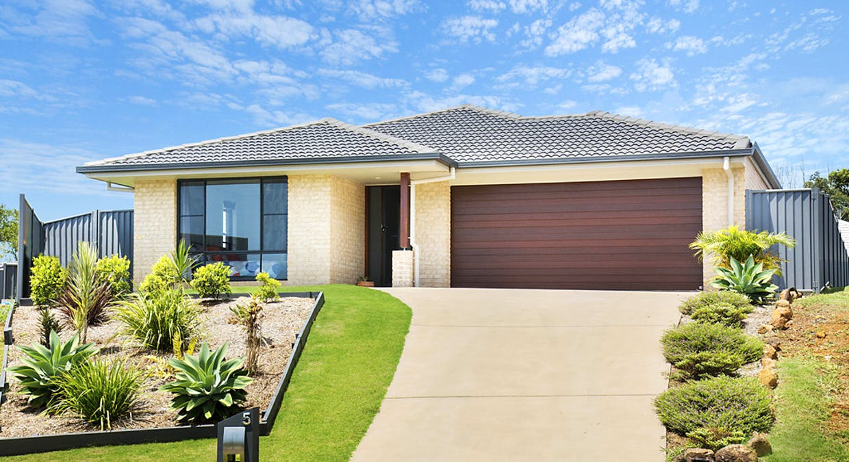 5 Murrogun Place, Wollongbar, NSW, 2477 - Image 1