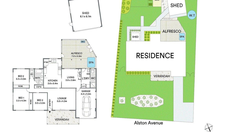 54 Alston Avenue, Alstonville, NSW, 2477 - Image 7