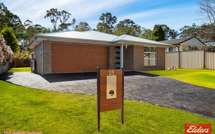 25 Christopher Crescent, Batehaven, NSW, 2536 - Image 1
