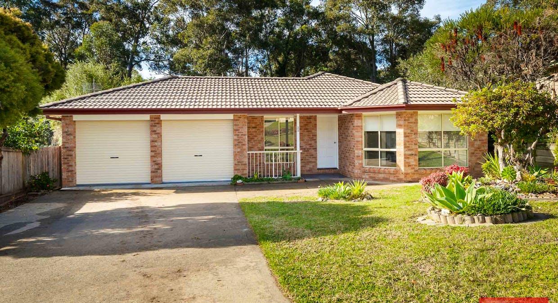 33 Wills Crescent, Denhams Beach, NSW, 2536 - Image 2