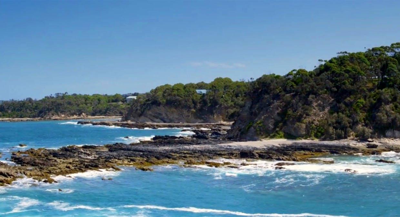 Lot 25 The Ridge Road, Malua Bay, NSW, 2536 - Image 4