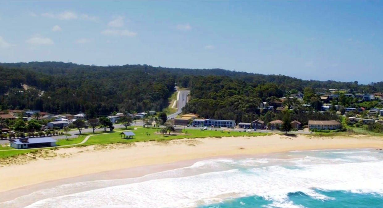 Lot 25 The Ridge Road, Malua Bay, NSW, 2536 - Image 5