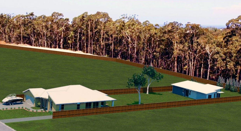 Lot 25 The Ridge Road, Malua Bay, NSW, 2536 - Image 9