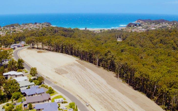 Lot 25 The Ridge Road, Malua Bay, NSW, 2536 - Image 1