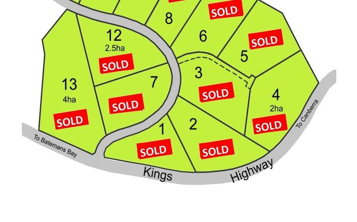 Lot 10 Kings Highway