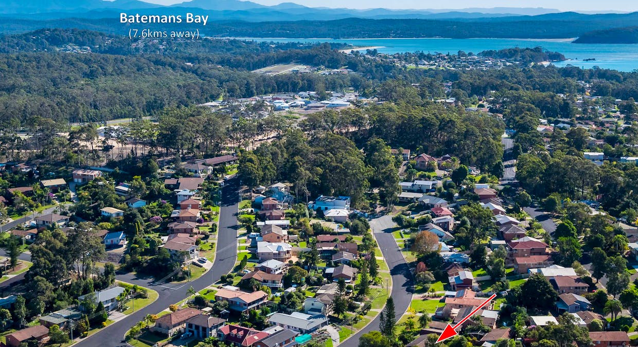 3 Johnson Place, Surf Beach, NSW, 2536 - Image 16