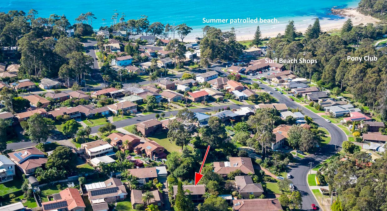 3 Johnson Place, Surf Beach, NSW, 2536 - Image 2