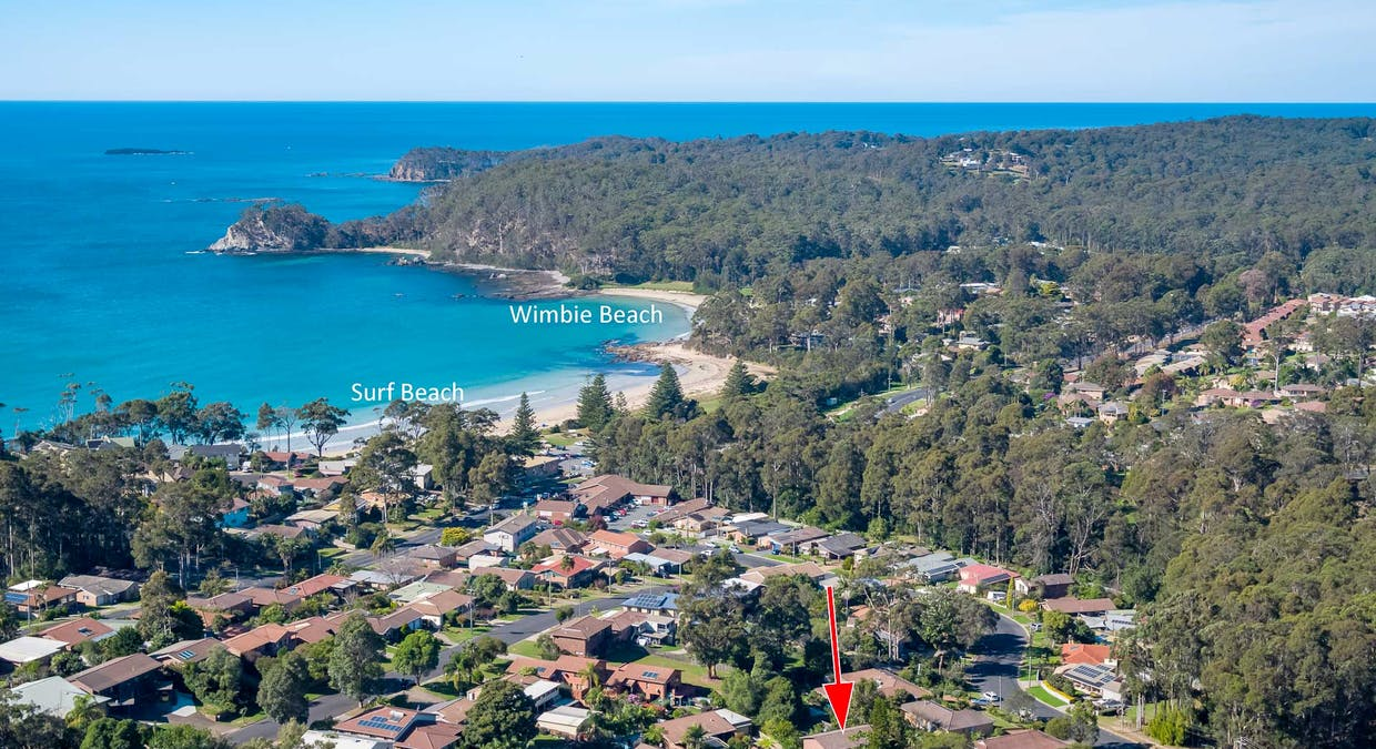 3 Johnson Place, Surf Beach, NSW, 2536 - Image 20