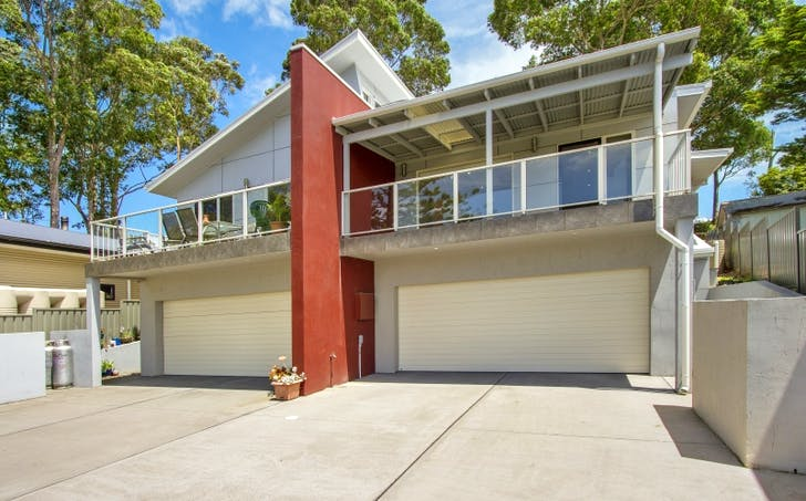 580A or 580B Beach Road, Denhams Beach, NSW, 2536 - Image 1