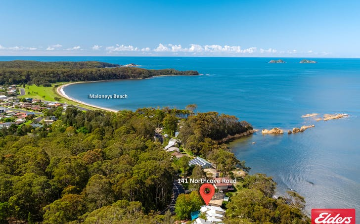 141 Northcove Road, Long Beach, NSW, 2536 - Image 1
