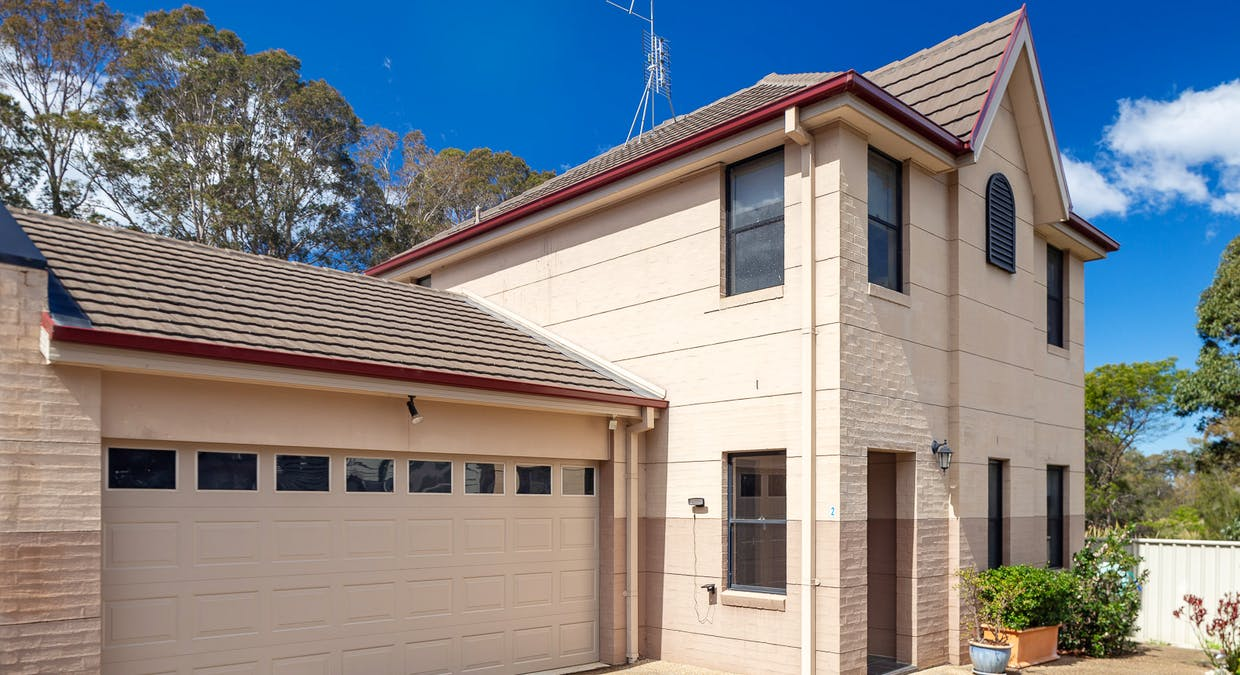 2/16 Henry Place, Long Beach, NSW, 2536 - Image 2