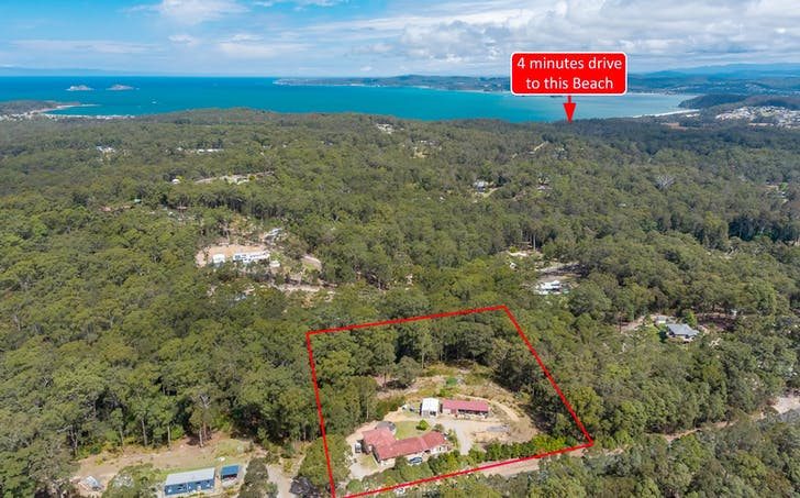 45 Clyde View Drive, Long Beach, NSW, 2536 - Image 1