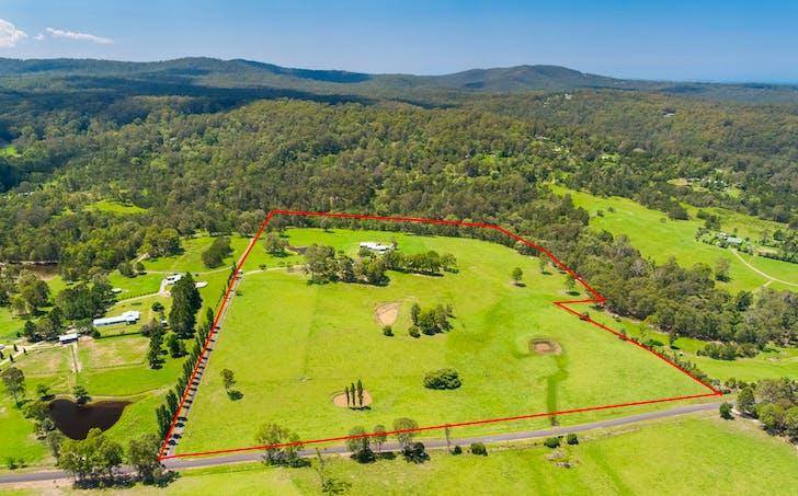 470 Larrys Mountain Road, Moruya, NSW, 2537 - Image 1