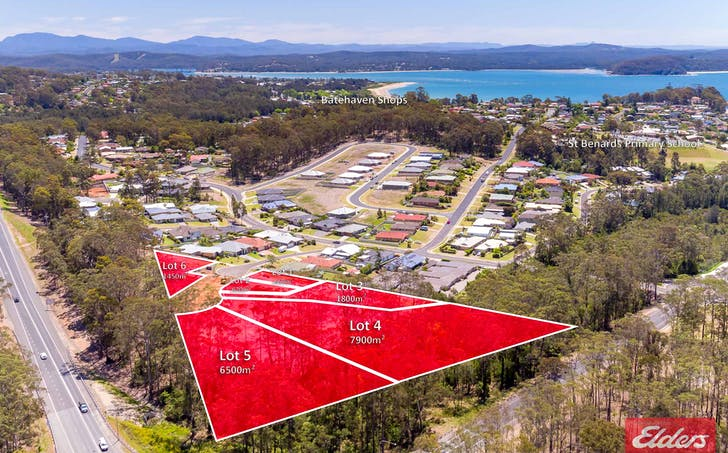 Lots 1 to 6 Ascension Way, Sunshine Bay, NSW, 2536 - Image 1