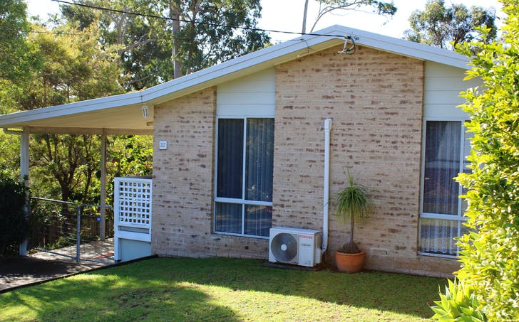 32 Berrima Parade, Surfside, NSW, 2536 - Image 1