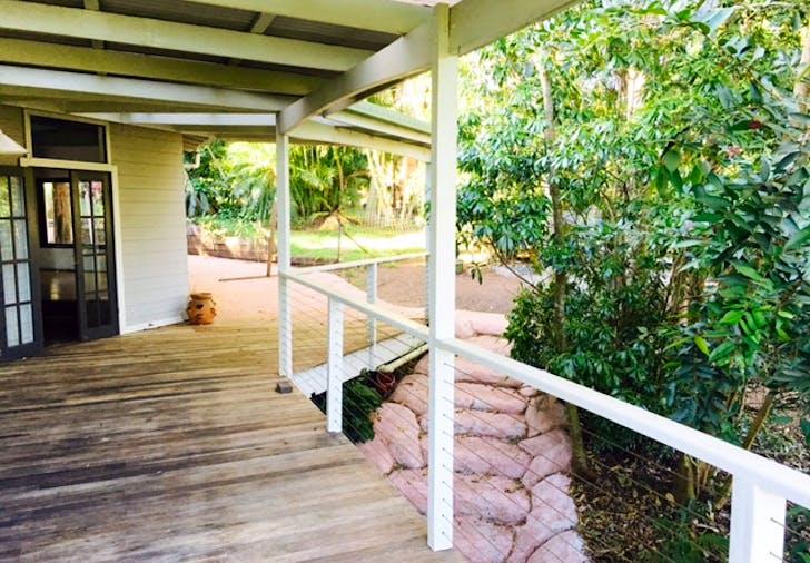 1 Coachwood  Court, Federal, NSW, 2480