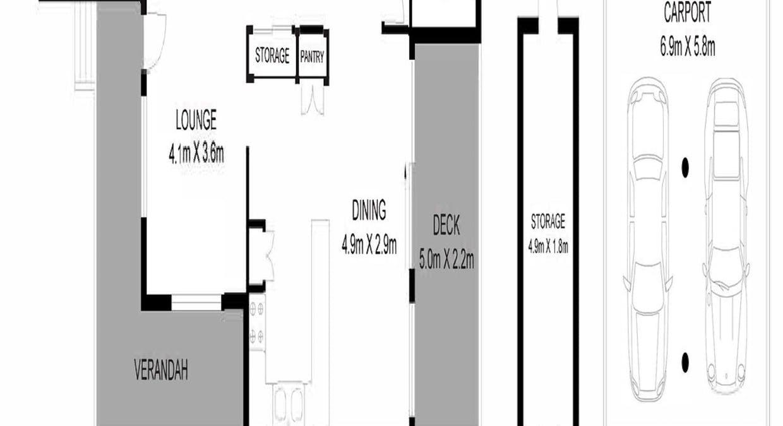 56 Rankin Drive, Bangalow, NSW, 2479 - Floorplan 1