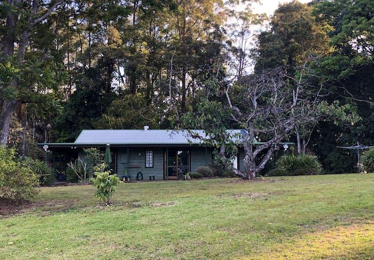 300 Arthur Road, Clunes, NSW, 2480