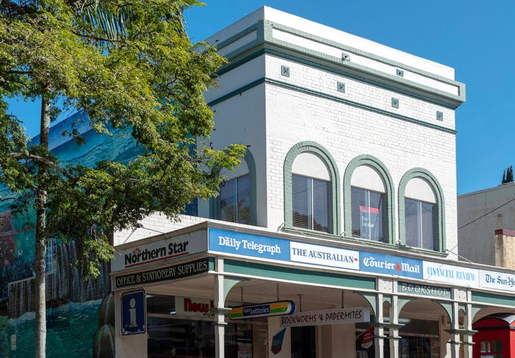 3/26 Byron Street, Bangalow, NSW, 2479