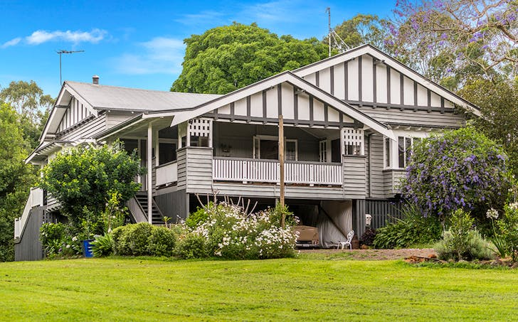 298 Dorroughby Road, Corndale, NSW, 2480 - Image 1