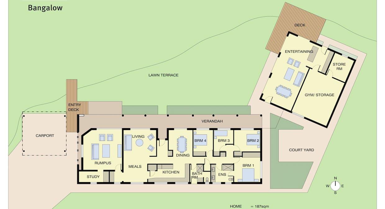15 Grace Road, Bexhill, NSW, 2480 - Floorplan 1