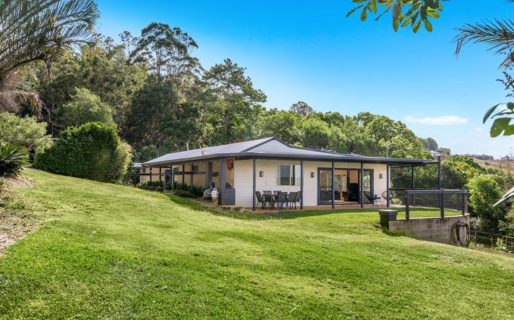 94 Hunters Hill Road, Corndale, NSW, 2480 - Image 1