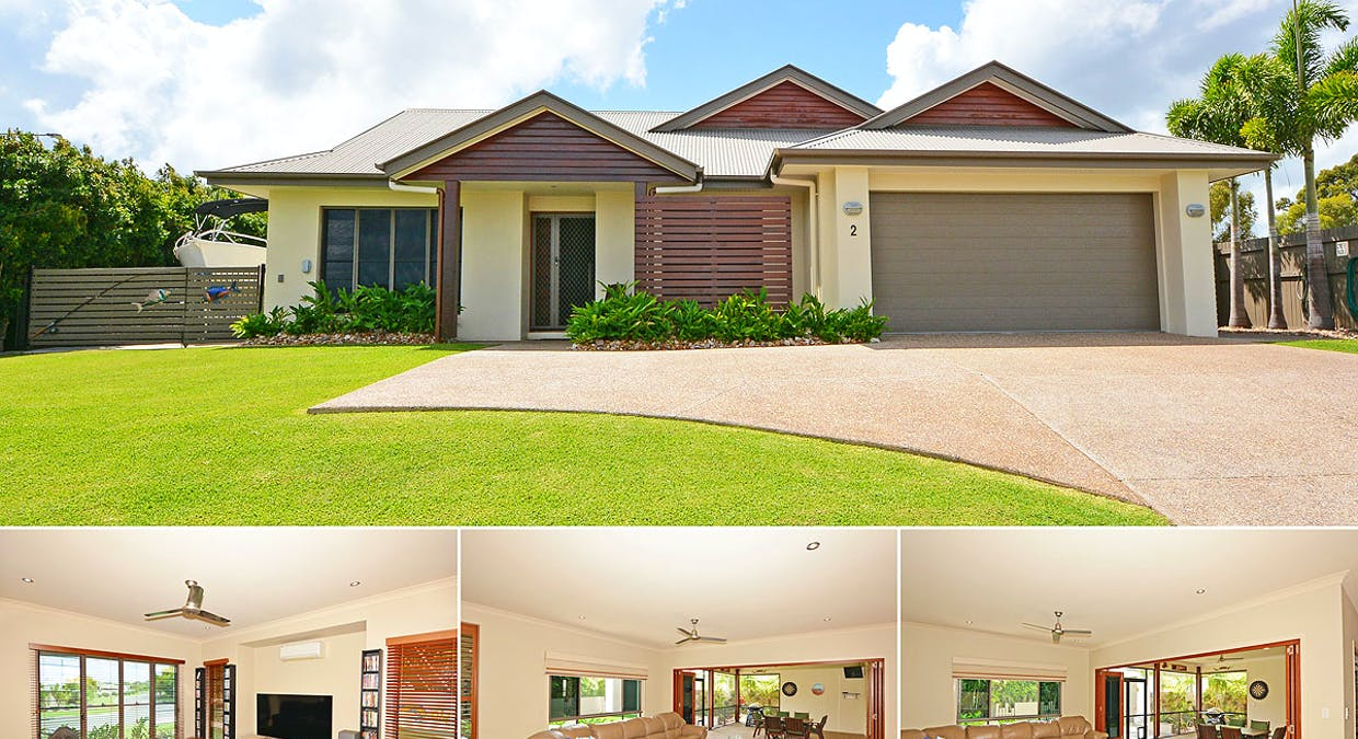 2 Lilly Pilly Dve, Burrum Heads, QLD, 4659 - Image 3