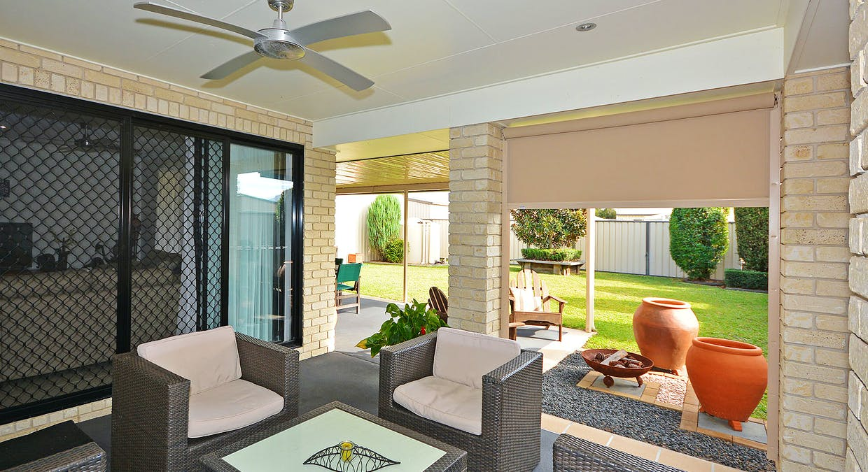 5 Lilly Pilly Dr, Burrum Heads, QLD, 4659 - Image 26