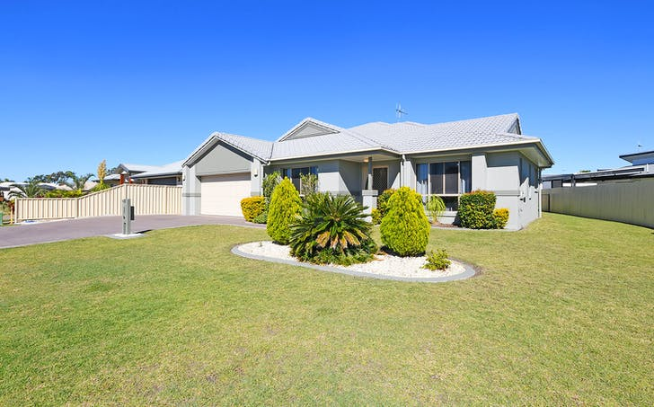 16 Louise Drive, Burrum Heads, QLD, 4659 - Image 1