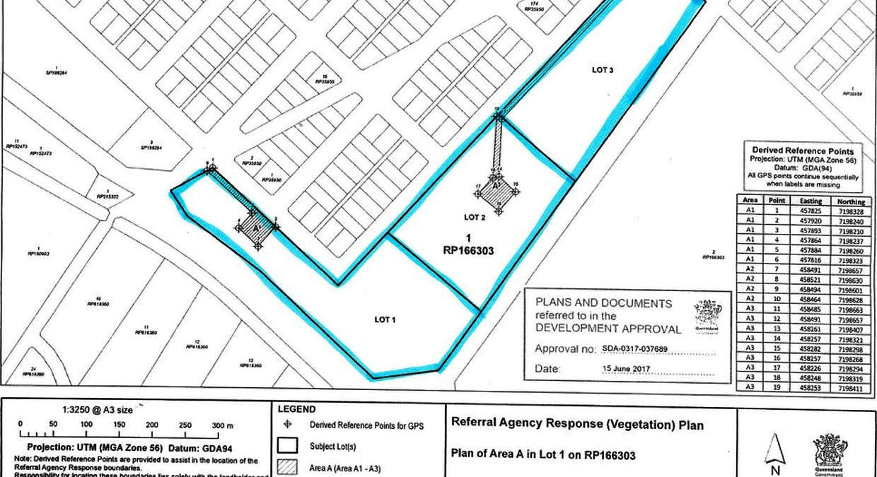 Lot 1 Old Bruce Highway, Burrum Town, QLD, 4659 - Image 4