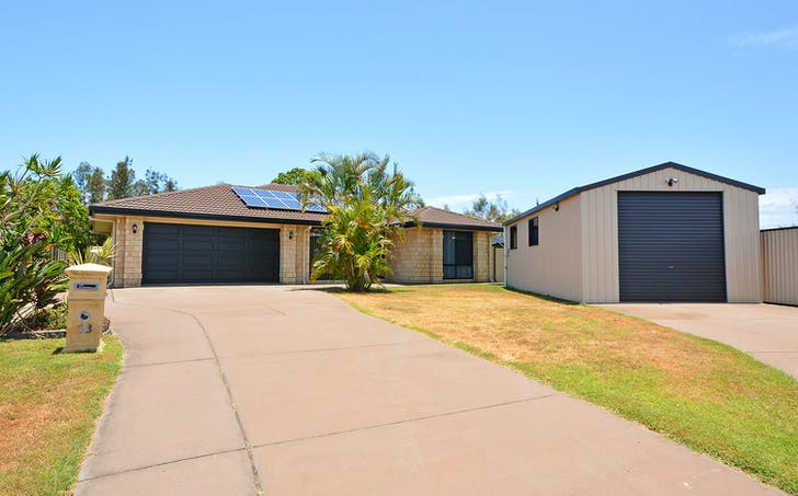 13 Bentwood Cres, Burrum Heads, QLD, 4659 - Image 1