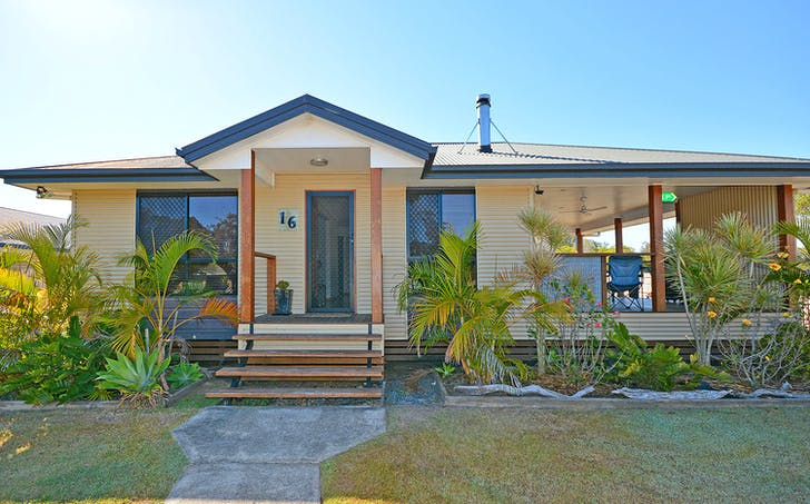16 Lakeside Drive, Burrum Heads, QLD, 4659 - Image 1