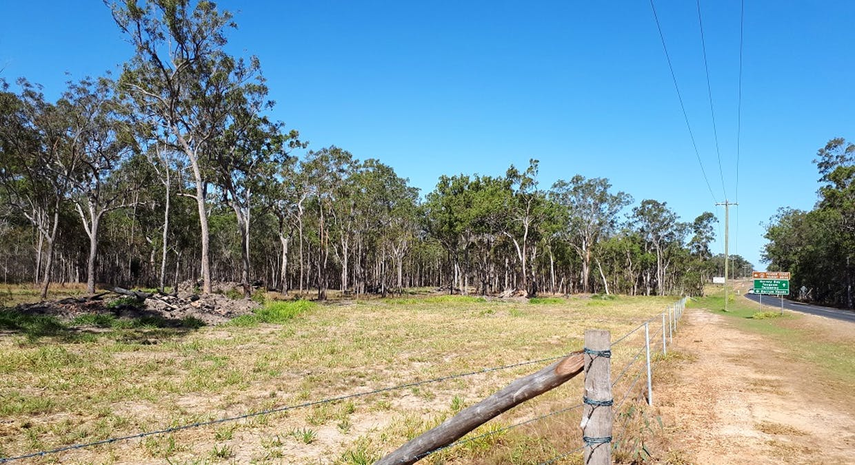 Lot 1 Old Bruce Highway, Burrum Town, QLD, 4659 - Image 3