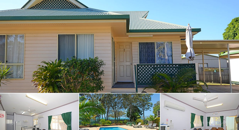 Villa 5, 80 Burrum Street, Burrum Heads, QLD, 4659 - Image 9