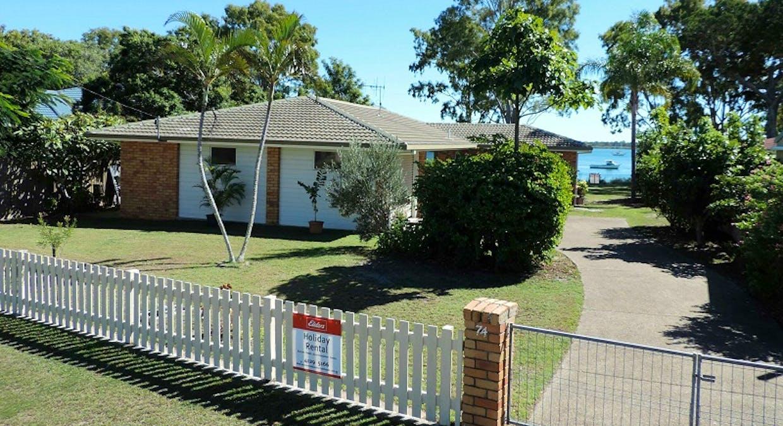74 Riverview Drive, Burrum Heads, QLD, 4659 - Image 1