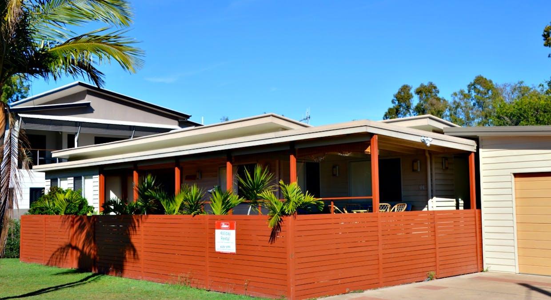 8 Ross Street, Burrum Heads, QLD, 4659 - Image 1