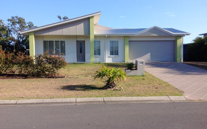 4 Cockle Court, Burrum Heads, QLD, 4659 - Image 1
