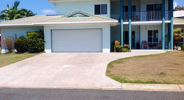 3 Travis Road, Burrum Heads, QLD, 4659 - Image 1