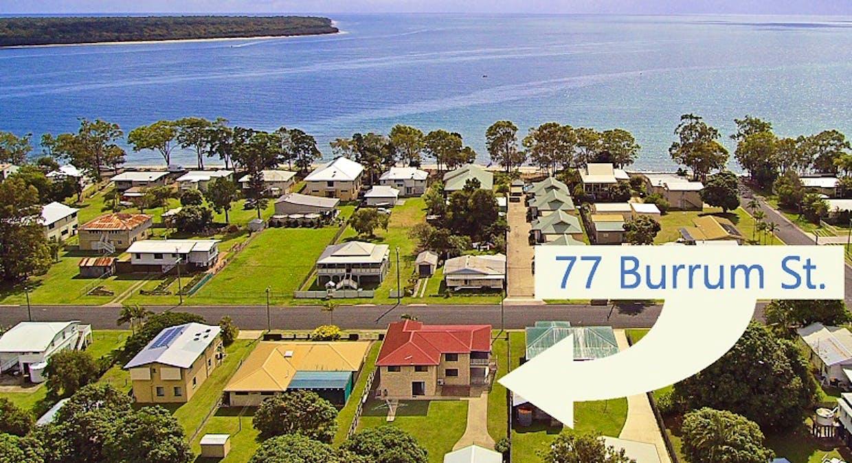 77 Burrum Street, Burrum Heads, QLD, 4659 - Image 2