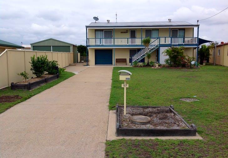 57 Riverview Drive, Burrum Heads, QLD, 4659