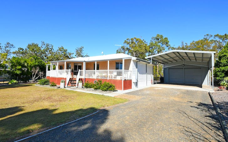 18 Elboz Court, Burrum Heads, QLD, 4659 - Image 1