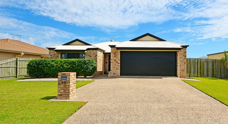 25 Louise Drive, Burrum Heads, QLD, 4659 - Image 1